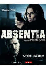 Absentia Season 1 Disc 2