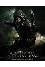 Arrow  Season 6 Disc 1