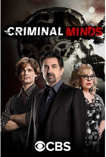 Criminal Minds Season 13 Disc 1