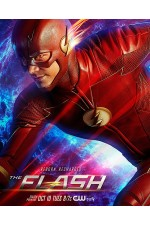 Flash Season 4 Disc 1 The