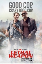 Lethal Weapon Season 2 Disc 1
