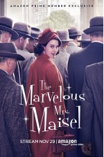 Marvelous Mrs. Maisel Season 1 Disc 1 The