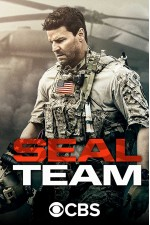 SEAL Team Season 1 Disc 1