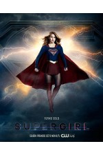 Supergirl Season 3 Disc 1