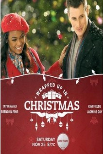 Wrapped Up In Christmas (2017)