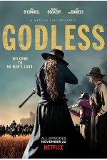 Godless Season 1 Disc 1