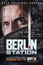 Berlin Station Season 2 Disc 2