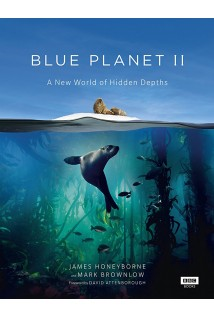 Blue Planet II Disc 2