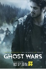 Ghost Wars Season 1 Disc 2