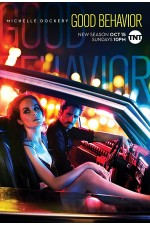 Good Behavior Season 2 Disc 2