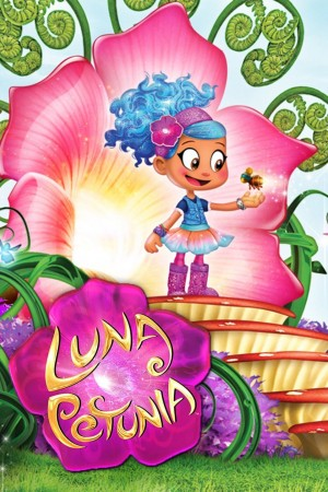 Luna Petunia The Complete 3rd Season