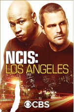 NCIS Los Angeles Season 9 Disc 1