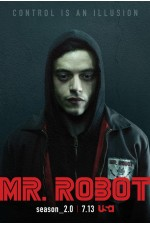 Mr.Robot Season 3 Disc 2