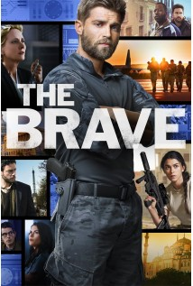 Brave Season 1 Disc 2 The