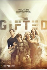 Gifted Season 1 Disc 2 The