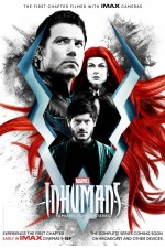 Inhumans The Complete 1st Season