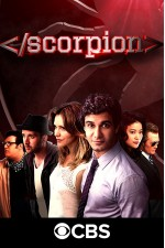 Scorpion Season 4 Disc 2