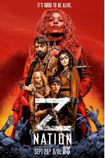 Z Nation Season 4 Disc 2