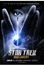 Star Trek: Discovery Season 1 Disc 2