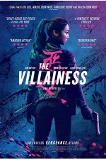 Villainess (2017) The