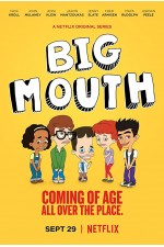 Big Mouth The Complete 1st Season