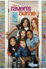 Raven's Home The Complete 1st Season