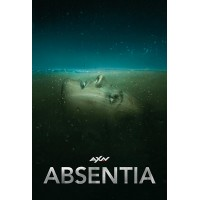 Absentia Season 1 Disc 1