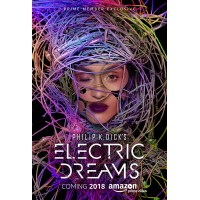 Philip K. Dick's Electric Dreams Season 1 Disc 1