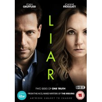 Liar The Complete 1st Series