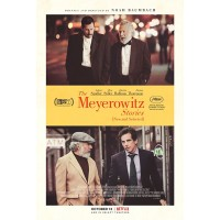 Meyerowitz Stories (New and Selected) (2017) The