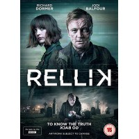 Rellik The Complete 1st Series
