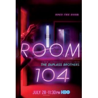 Room 104 The Complete 1st Season