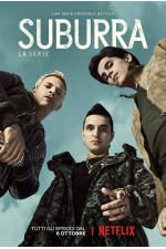 Suburra Season 1 Disc 1