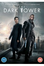 Dark Tower (2017) The