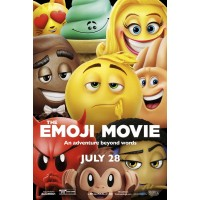 Emoji Movie (2017) The