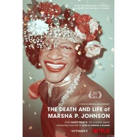 Death and Life of Marsha P. Johnson (2017) The