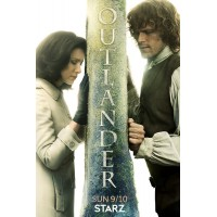 Outlander Season 3 Disc 1