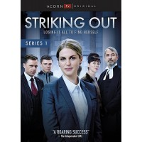 Striking Out The Complete 1st Series