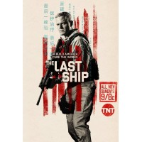 Last Ship Season 4 Disc 2 The