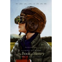 Book of Henry (2017) The
