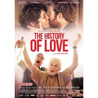 History of Love (2016) The