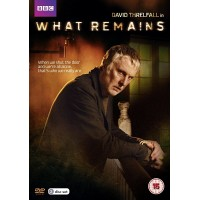 What Remains The Complete 4 Part Mini-Series