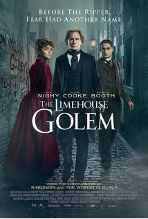 Limehouse Golem (2016) The