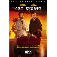 Get Shorty Season 1 Disc 2