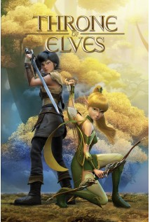 Throne of Elves (2016)