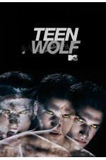 Teen Wolf Season 6 Disc 3