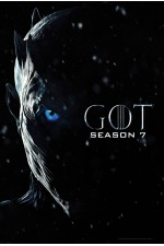 Game of Thrones Season 7 Disc 2