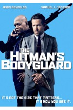 Hitman's Bodyguard (2017) The