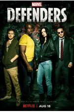 Defenders Season 1 Disc 1 The