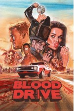 Blood Drive Season 1 Disc 2
